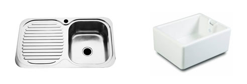 Kitchen Sinks Brisbane | Sink & Bathroom Shop