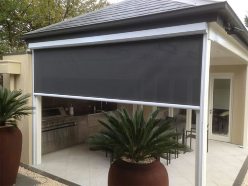 Sun Alfresco Blinds Melbourne Undercover Blinds