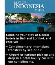 oberoi hotel offer