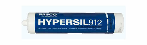 Hypersil 912 Silicone Sealant