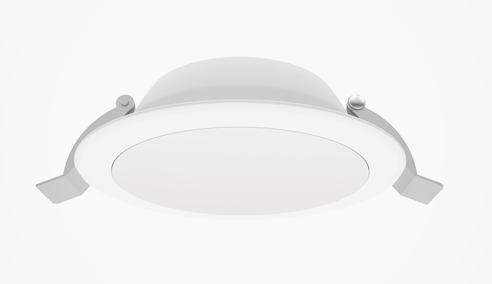 New Litelux IC-4 LED Downlights | Pierlite