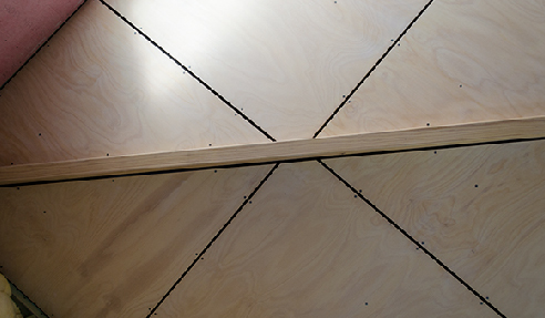 Ply Ceiling