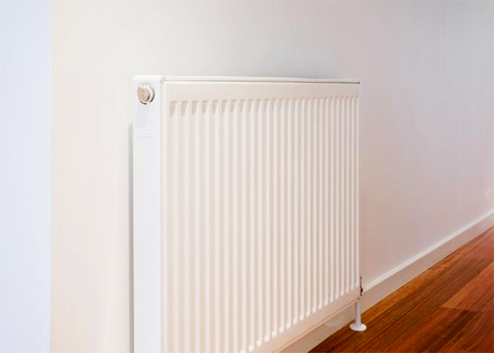 Designer Hydronic Heating Radiators from Hunt Heating