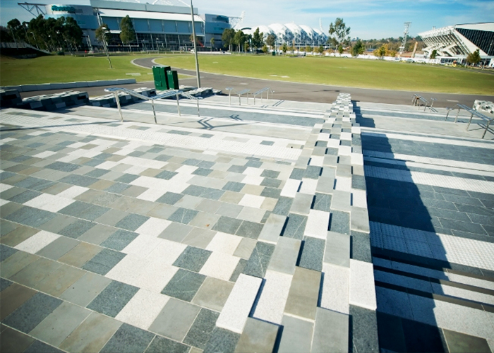 Natural Stone Products Melbourne from Eigen Stones