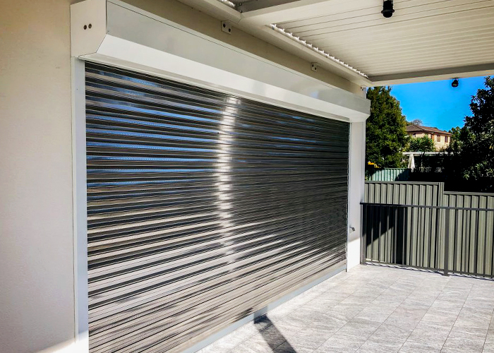 Bushfire Shutters Available Australia-wide from Bushfire Shutter