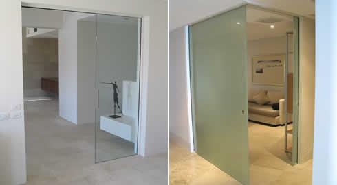 frameless glass pocket doors. Frameless Glass Pocket Doors T