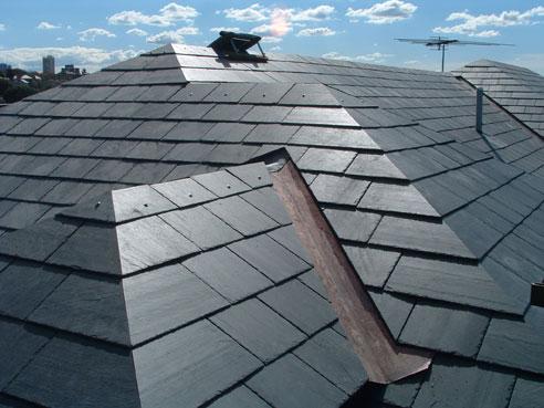 Glendyne Slate Roofing From Premier Slate