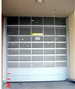 Garage Door And Gate Parking Control Systems From