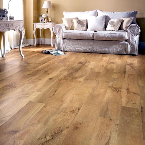 Karndean Australia Plank Tile Flooring