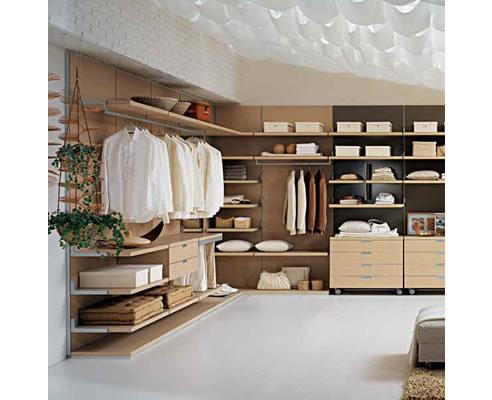 Feg Wardrobe System At Wonderful Kitchens