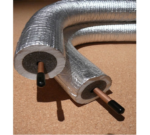 Pipe Insulation Cold Weather Pipe Insulation