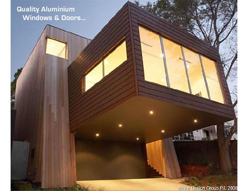 Aluminium Windows u0026 Doors Melbourne from Euroaluminium & Aluminium Windows u0026 Doors Euroaluminium Rowville VIC 3178