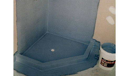 Waterproofing Membrane Durabit Reo From Duram Industries