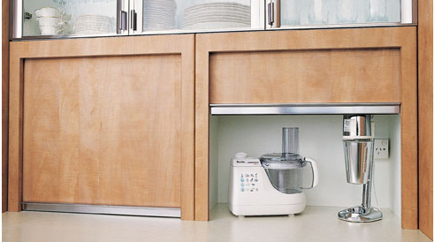 These Rolling Kitchen Cabinet Plans Are Easy for Beginners.