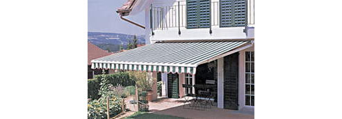 Folding Arm Awnings Shadewell Awning Systems Box Hill
