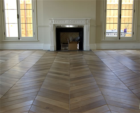 Hand Crafted Parquet Wood Floors Renaissance Parquet