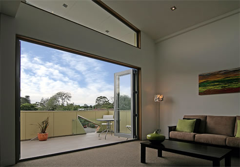 Double Glazed Bifold Doors from Rylock & Double Glazed Bifold Doors Rylock Dingley Village VIC 3172