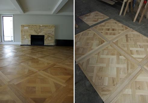 Versailles Patterned Parquet Flooring, Renaissance Parquet Highett ...