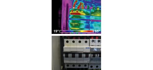 Property Management Systems on Thermal Imaging For Property   Facility Management   Flir Systems