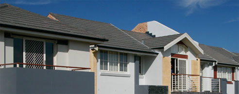 Traditional Roof Tiles By Monier From Lacey Roofing