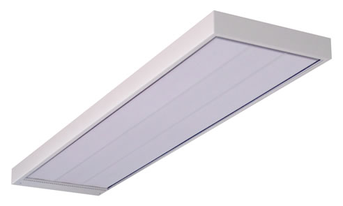 Energy efficient overhead electric heating panels devex for Electric radiant heat efficiency