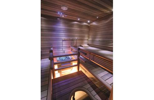 Sauna Design Melbourne Finnleo Saunas