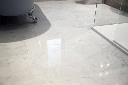 Carrara Marble Stone Connection Australia