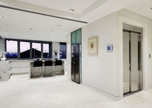 Elevators and home automation easy living home elevators for Easy living elevators