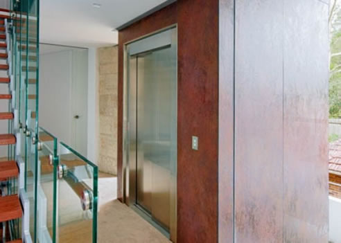 Automated home elevator easy living home elevators for Easy living elevators