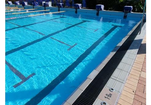 Long Lasting Swimming Pool Coatings Hitchins Technologies