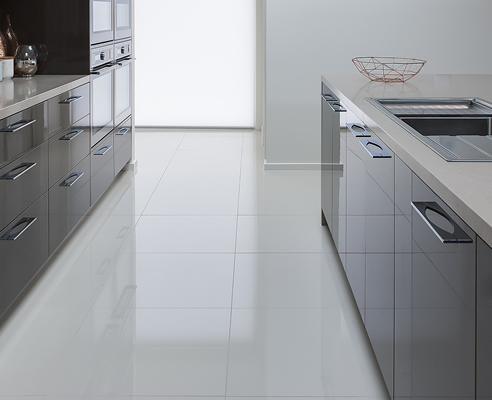 Ultra High Gloss Cabinetry Panels | Polytec