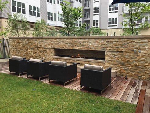 jetmaster outdoor gas fire