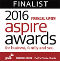 NEPEAN Finalists in 2016 Aspire Awards