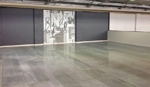 Inex Floor Internal Lightweight Flooring Material Ubiq