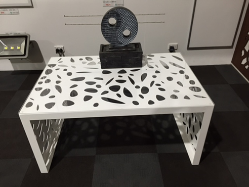 Creative Laser Cutting Project Ideas | QAQ Architectural