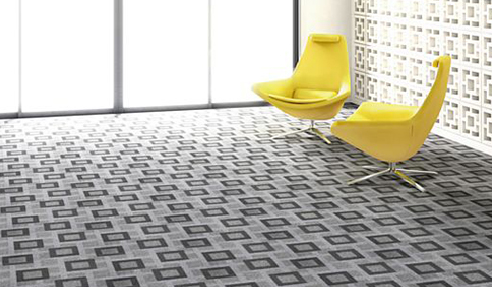 Exchrome Bespoke Printed Carpets