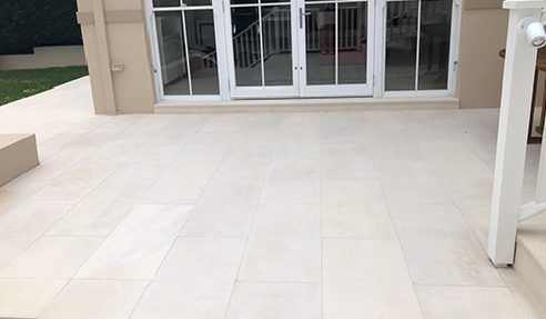 Large Format Tile Product Range Growth