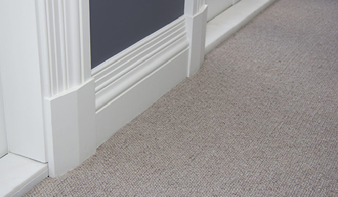Skirting Blocks for Design Aesthetic