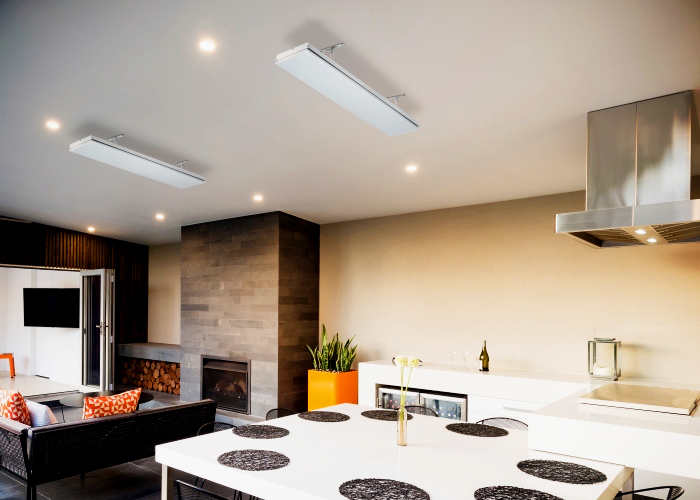Energy Efficient Heaters Melbourne from Thermofilm
