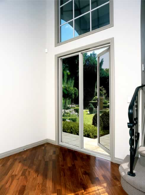 New from capral genesis windows doors the more you for Window and door visualiser