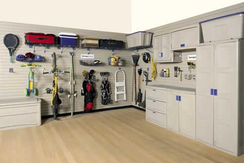 Garagesmart Garage Storage Solutions