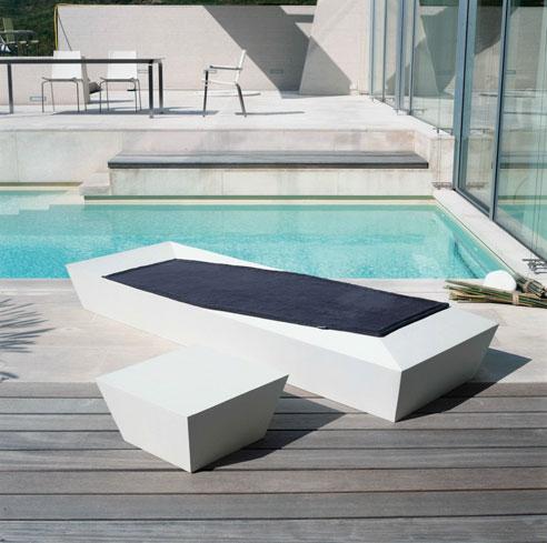 Fischer Mobel Designer Furniture From Cosh Outdoor Living