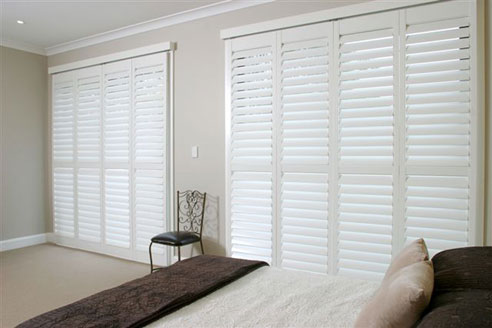 Quality plantation shutters from Half Price Shutters provide so many ...