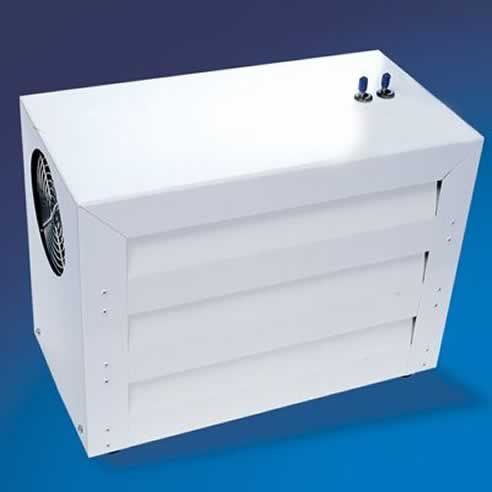 Waterlogic Under Sink Water Chiller
