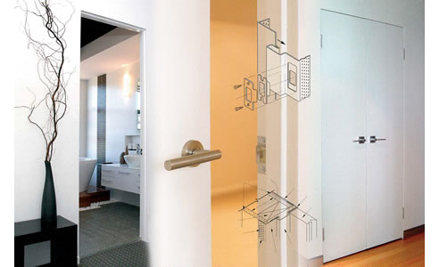 Ezyjamb Door Jamb Systems Melbourne From Axiom Group
