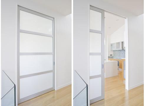 Door Solutions from CS Cavity Sliders