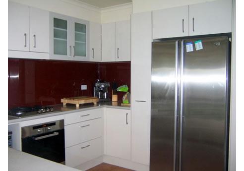 laminate kitchen cabinet design melbourne from tl cabinets