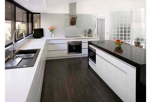 Kitchen Design on Contemporary Kitchen Design By Fred Tabet Of Wonderful Kitchens