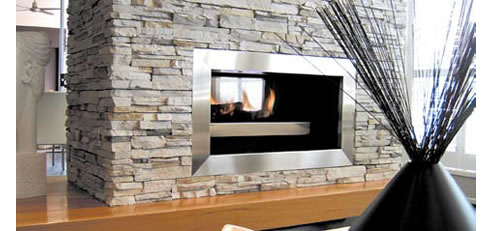 Gas Fireplaces from Real Flame Gas Log Fires Real Flame are the industry leaders in fireplace design and manufacture. Designed and developed in Australia