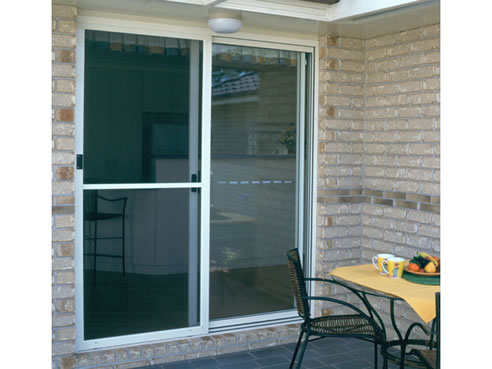 flyscreens for hinged and sliding doors g james glass
